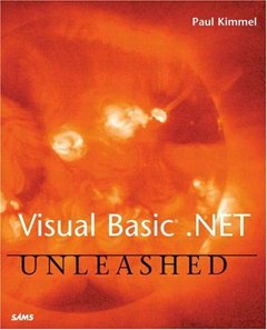 Visual Basic .NET Unleashed-cover
