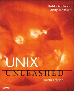 Unix Unleashed, 4/e (Paperback)-cover