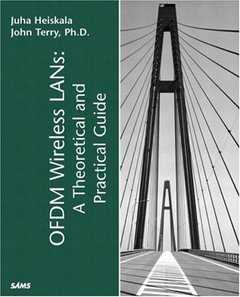OFDM Wireless LANS: A Theoretical and Practical Guide (Paperback)-cover