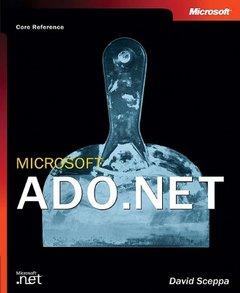 Microsoft ADO.NET (Core Reference)-cover