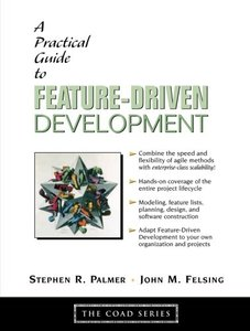 A Practical Guide to Feature-Driven Development-cover