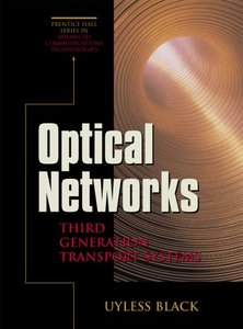 Optical Networks: Third Generation Transport Systems-cover