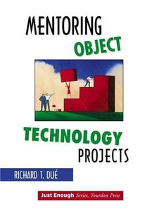 Mentoring Object Technology Projects (Paperback)-cover