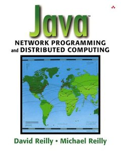 Java Network Programming and Distributed Computing (Paperback)-cover