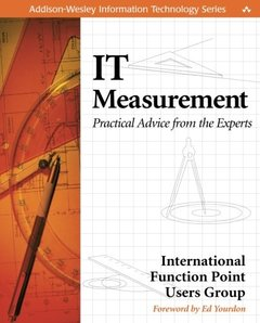 IT Measurement: Practical Advice from the Experts-cover
