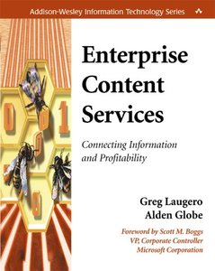 Enterprise Content Services: Connecting Information and Profitability