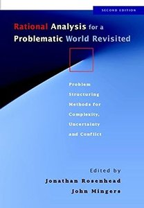 Rational Analysis for a Problematic World Revisited, 2/e
