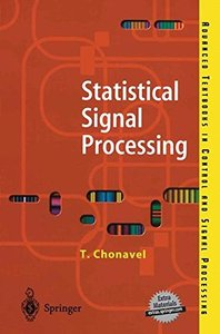 Statistical Signal Processing-cover