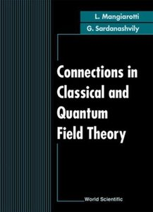 Connections in Classical and Quantum Field Theory (Hardcover)-cover