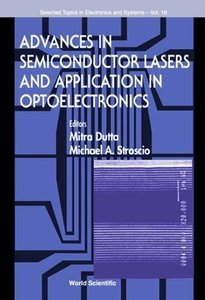 Advances in Semiconductor Lasers and Application to Optoelectronics-cover