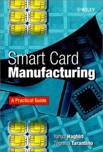 Smart Card Manufacturing: A Practical Guide-cover