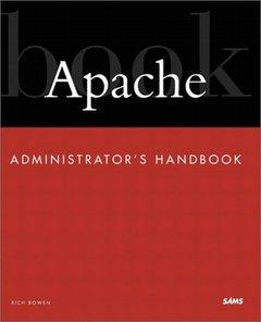 Apache Administrator's Handbook-cover