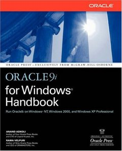 Oracle9i for Windows Handbook, 2/e