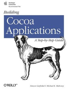 Building Cocoa Applications: A Step by Step Guide-cover