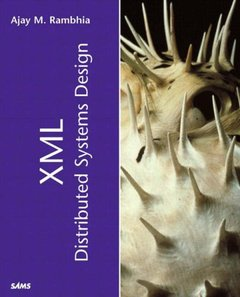 XML Distributed Systems Design-cover