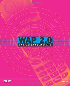 WAP 2.0 Development-cover