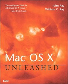 Mac OS X Unleashed-cover