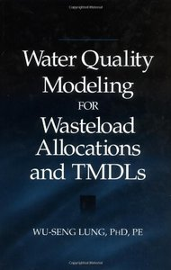 Water Quality Modeling for Wasteload Allocations and TMDLs-cover
