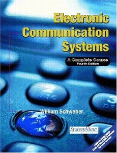 Electronic Communication Systems: A Complete Course, 4/e