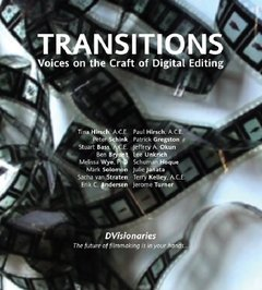 Transitions: The Art of Digital Editing-cover