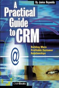 A Practical Guide to CRM-cover