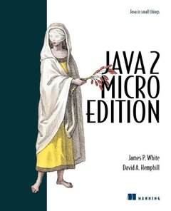 Java 2 Micro Edition (Paperback)-cover