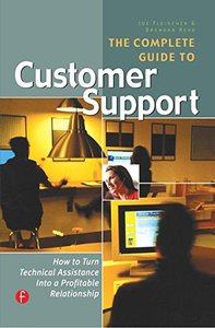 The Complete Guide to Customer Support-cover