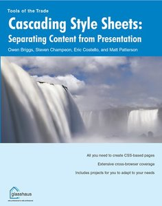 Cascading Style Sheets: Separating Content from Presentation-cover