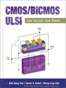 CMOS/BiCMOS ULSI: Low Voltage, Low Power-cover