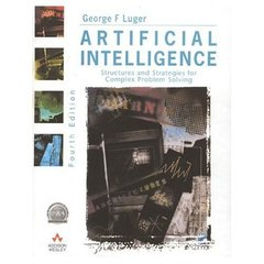 Artificial Intelligence, 4/e-cover