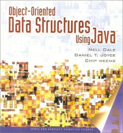 Object-Oriented Data Structures in Java