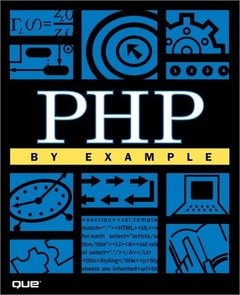 PHP by Example-cover