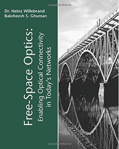 Free Space Optics-cover