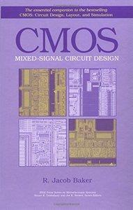 CMOS Mixed-Signal Circuit Design-cover