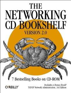 The Networking CD Bookshelf Volume 2.0, 2/e-cover