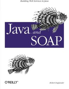 Java and SOAP-cover