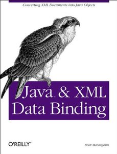 Java and XML Data Binding-cover