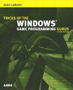 Tricks of the Windows Game Programming Gurus, 2/e-cover