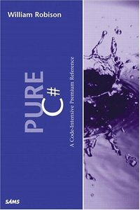 Pure C#-cover