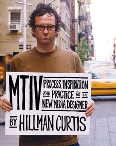 MTIV: Process, Inspiration and Practice for the New Media Designer-cover