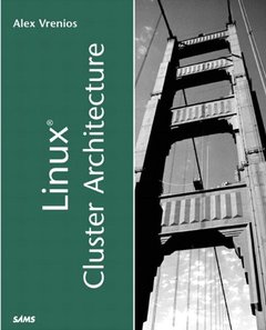 Linux Cluster Architecture-cover