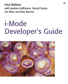 i-Mode Developer's Guide-cover