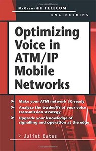 Optimizing Voice in ATM/IP Mobile Networks-cover