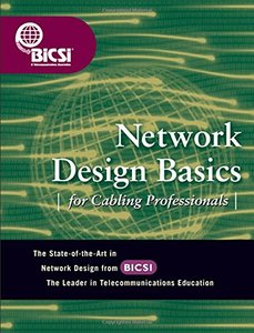 Network Design Basics for Cabling Professionals-cover