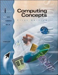 I-Series: Computing Concepts