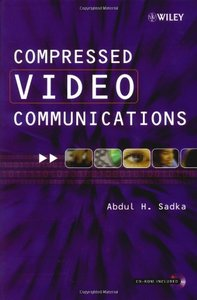 Compressed Video Communications-cover