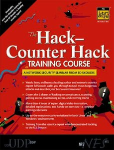 Hack-Counter Hack Training Course-cover