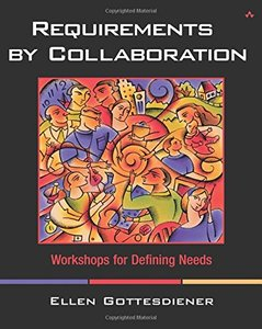 Requirements by Collaboration: Workshops for Defining Needs-cover