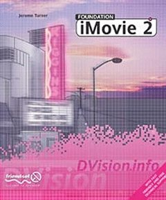 Foundation iMovie 2-cover