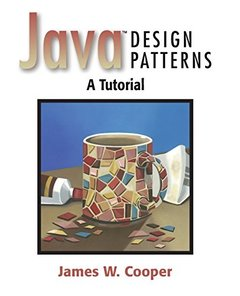Java Design Patterns: A Tutorial (Paperback)-cover